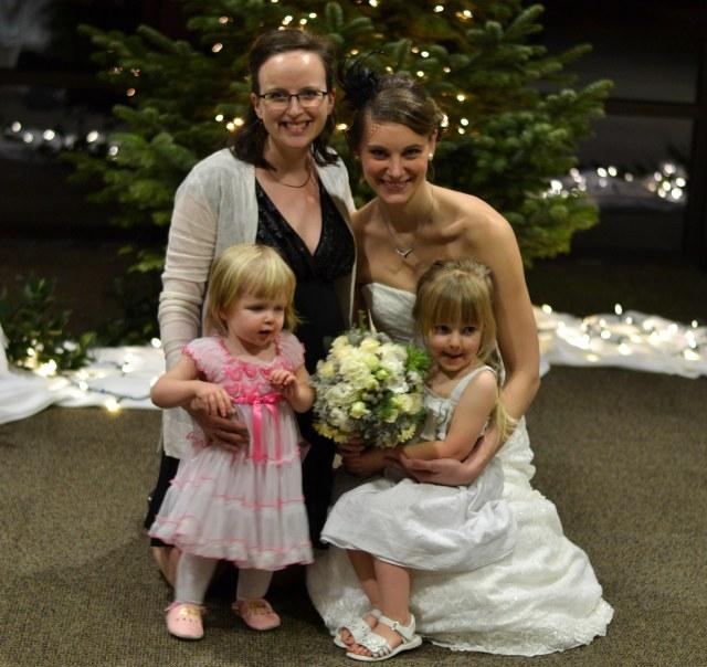 Karen's Wedding