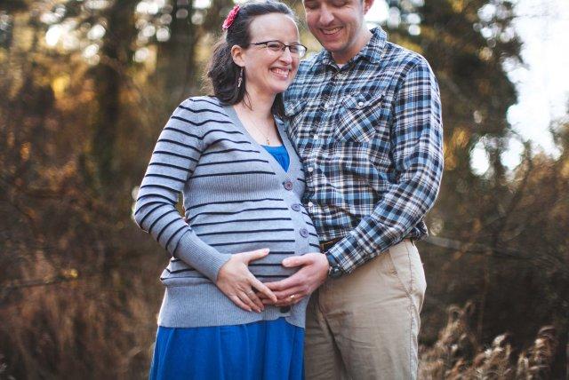 Maternity Shoot-5
